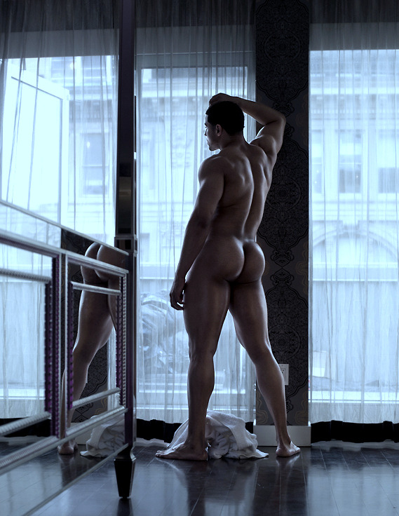 hisversionofevents:  serpentine913:  THE MORNING AFTER  Rafael Leonidas + Photographer Yasmine Petty   *licks.