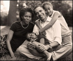 The new Black American Family