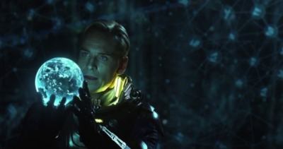REVIEW: Prometheussircritic.com Yes, it's a pre­quel to Alien. And no, that's not a spoil­er. But Rid­ley Scott's long-awaited return to the fran­chise is some­thing much more impor­tant: it's the sec­ond great film of the year (after The Avengers).There has bee…