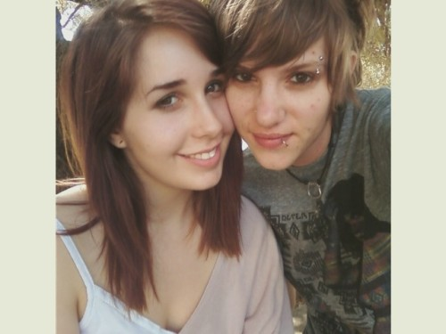 sexyeyesstarin:  cutest couple EVERno ifs ands or buts <3 us <3