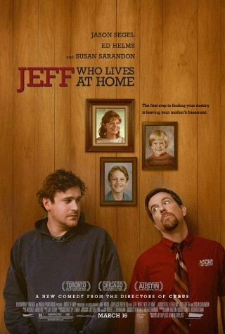 I am watching Jeff, Who Lives at Home                                      Check-in to               Jeff, Who Lives at Home on GetGlue.com