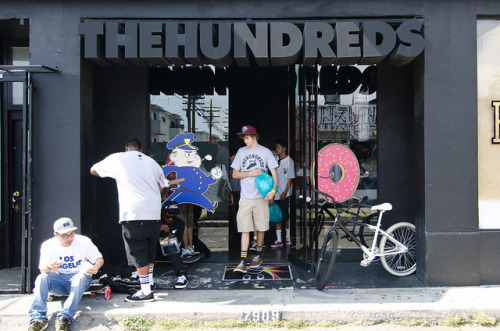 The Hundreds on Flickr.http://TheRekap.com