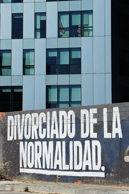Normalidad on Flickr.