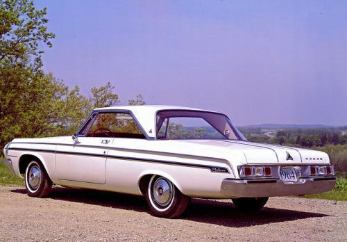 1964 Dodge Polara 2 Door Hardtop by coconv on Flickr.1964 Dodge Polara 2 Door Hardtop