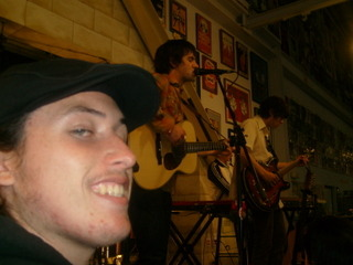 crimsonzombie:  as fake as it looks this is when i saw conor oberst a few years back.