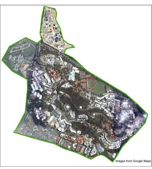 UAV for Spatial Data Updating Most of you are familiar with unmanned aerial vehicles (UAV) or drones. They can be used as a platform for observations or to collect data. A small UAV, weighing less than 2 kg, can be carried by men in the backpack and deployed quickly with sensors to collect digital imagery, gas particle sensors, or full-motion video. In such applications GIS is used in flight planning, data collection, visualization, and data analysis. In February 2012, Congress mandated US Federal Aviation Administration (FAA) to open airspace to drones, something that has never been done before.  Full article and video here. Also, the first civilian photogrammetric UAV flight was conducted over Singapore recently.