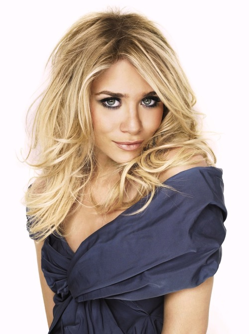 skincore:  Ashley Olsen