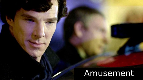 Analysing Benedict in over 200 pics -> The chemistry of feelings  Sherlock -The Reichenbach Fall. You did it, didn't you John?
