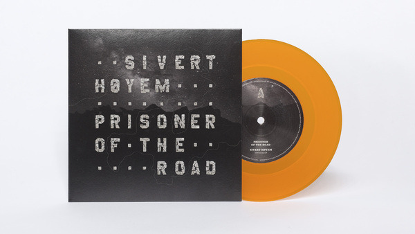 serialthrillerinspiration:  Sivert Høyem – Prisoner of the Road