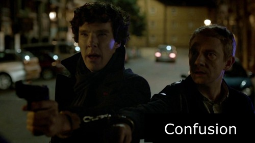 Analysing Benedict in over 200 pics -> The chemistry of feelings  Sherlock -The Reichenbach Fall. …