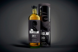 Mr. Burglar Whisky