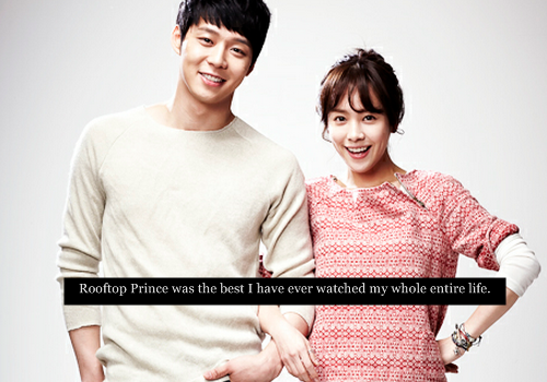 This is sooooo true for korean dramas!!!<3