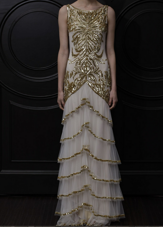 phe-nomenal:  Naeem Khan Resort 2013