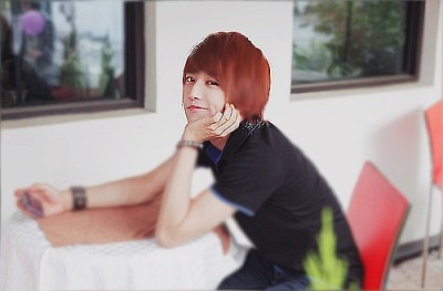 this photo edited by asdfghjklomoseob thanks to: ulzzang lee chi hoon