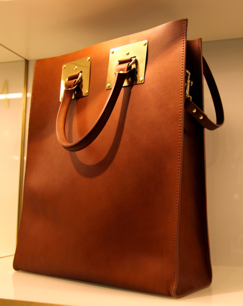 Sophie Hulme available in store and online