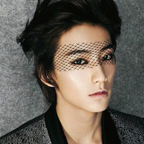 so handsome^_^ (Taken with Instagram at all tags #ilovekpop)