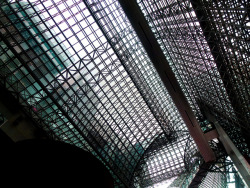 Architecture of Kyoto Station, Japan. on Flickr.Architecture of Kyoto Station, Japana. Photo from inside. by KABUKI on Wed. 13 June 2012