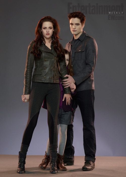 I must be honest. I like this promo picture. <3 Rob is perfect. Kristen is too.