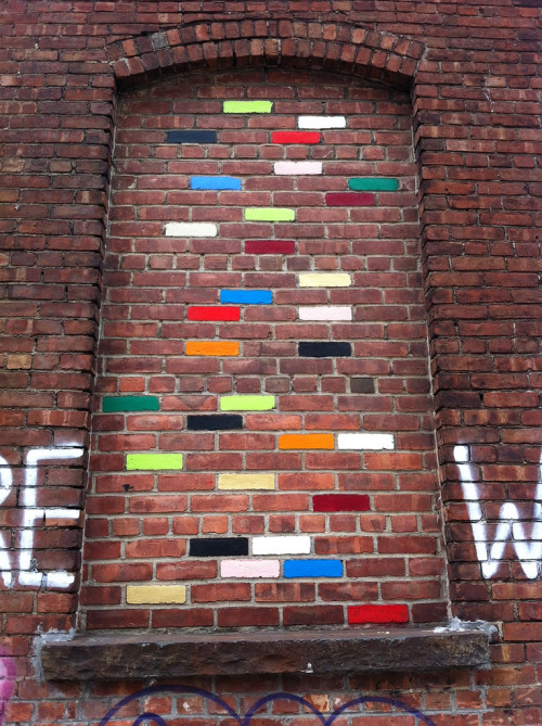 dashedlines:  Always loved this wall (by wolvesatthedoor)