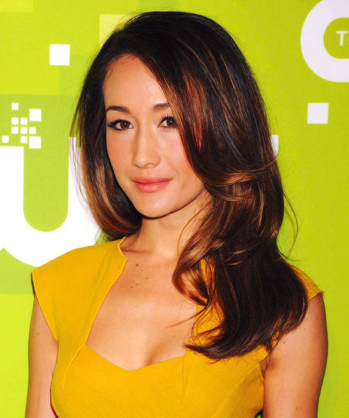 078/100 pictures of Maggie Q  Underused FC: Maggie Q