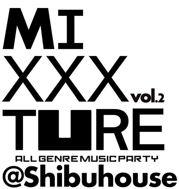 Tweetvite :: MIXXXTURE vol.2