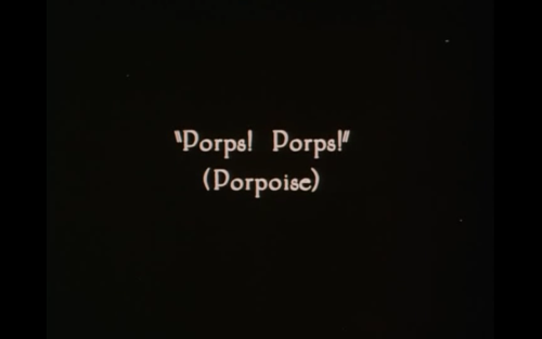 From Down to the Sea in Ships (1922)