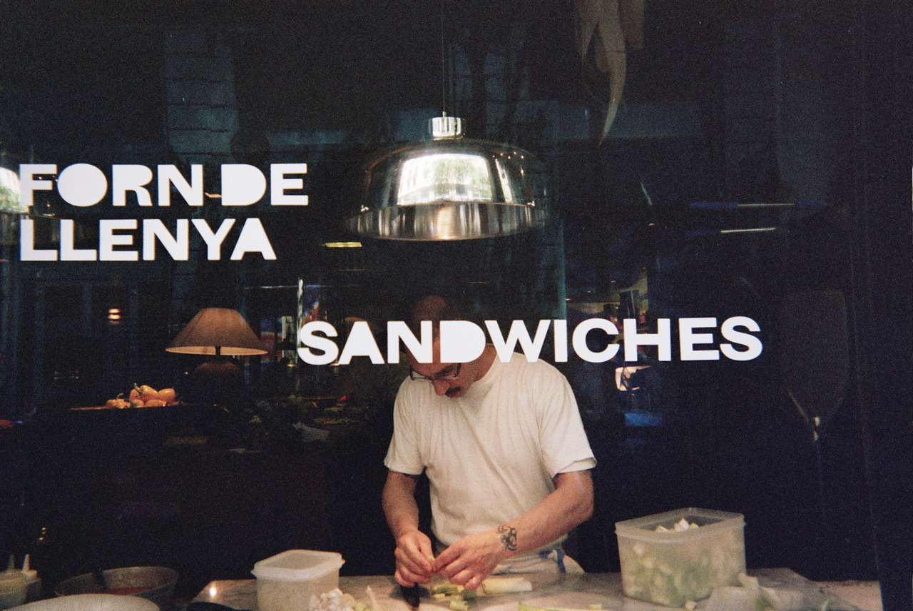 Sandwiches from Disposable2012 by Kevin Sabariego