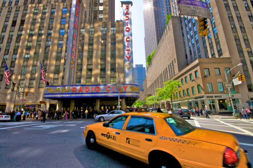 new-yorkcity:  Radio City. Click through for a larger version