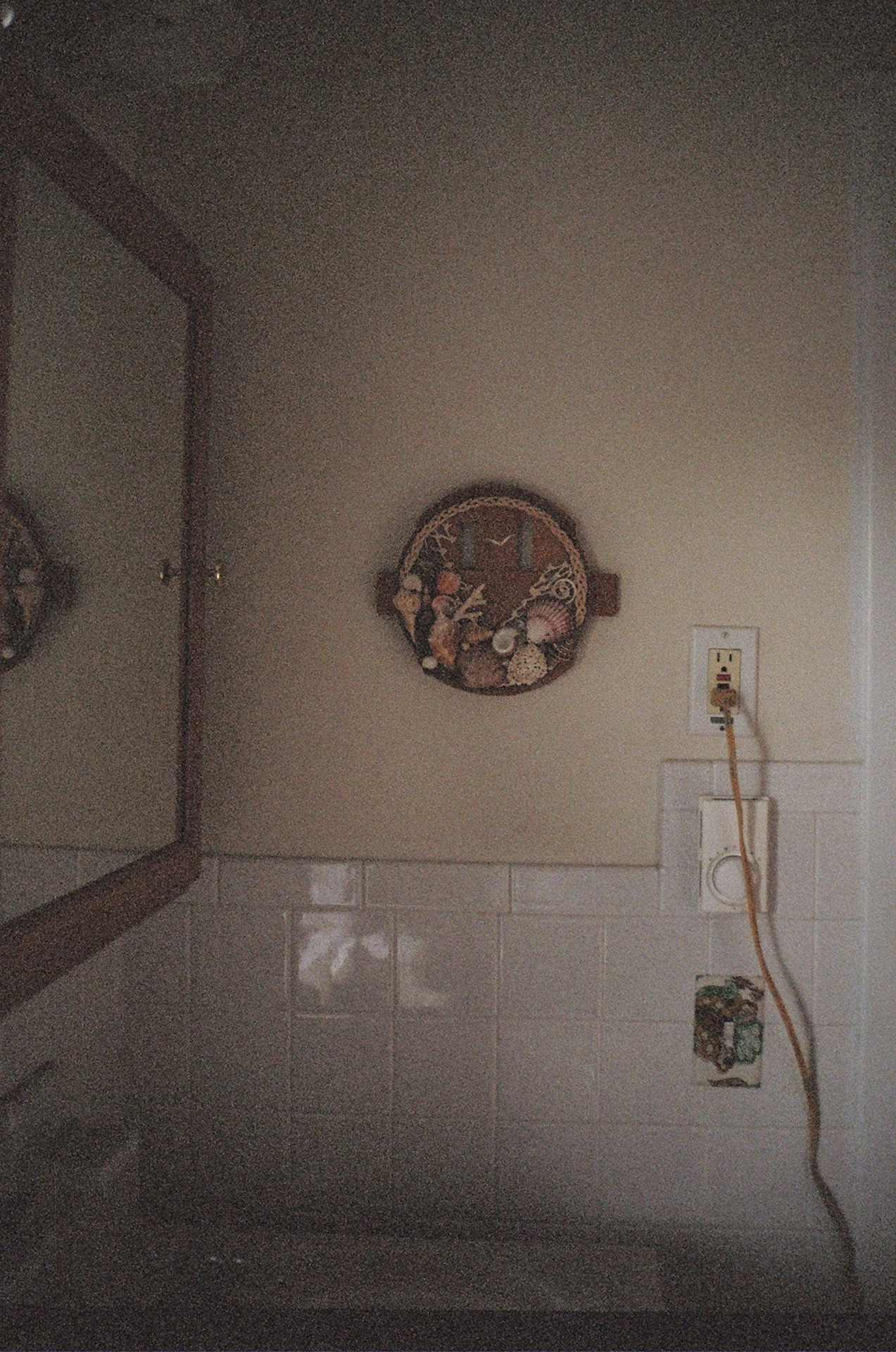 Shore House Bathroom, 2011