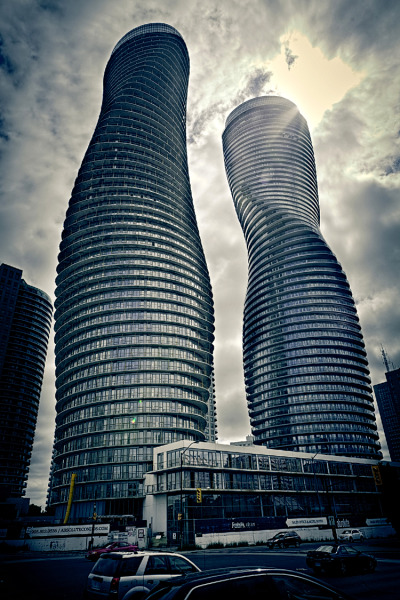 "arcilook:  CTBUH Names Best Tall Buildings for 2012  Dramatic towers in Canada, Qatar, Australia and Italy have been named the best tall buildings in the world for 2012 by the Council on Tall Buildings and Urban Habitat, the international not for-profit association. ""The winners display remarkable creativity, as well as a respect for the environment, connection with place, and the urban surroundings,"" said Richard Cook, awards committee chairman and founding partner of Cook+Fox Architects.    One of the most beautiful pictures ever."