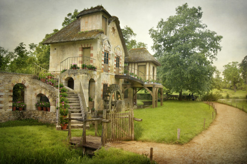 Le moulin (by teolc eniger)