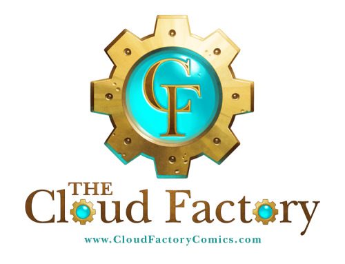 The Cloud Factory is an upcoming fantasy adventure webcomic by Alexandra Douglass. It is still currently under development, but is scheduled to launch late summer, 2012! This tumblr will be dedicated to everything Cloud Factory, from updates on the status of the comic, to concept and promotional art, to finished pages once the comic itself goes live.