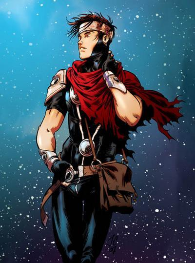"Awesome Gay Comic Book Characters (#3) William ""Billy"" Kaplan 