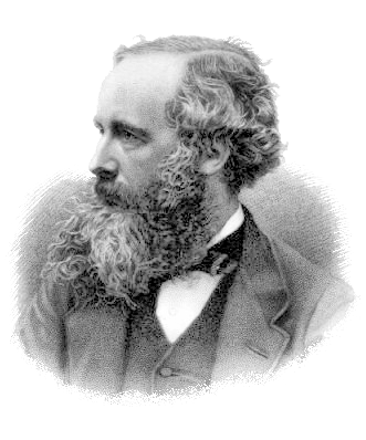 "Today is James Clerk Maxwell's Birthday, Considered the Third Most Prominent Physicist in History James Clerk Maxwell of Glenlair (13 June 1831 – 5 November 1879) was a Scottish physicist and mathematician. His most prominent achievement was formulating classical electromagnetic theory. This unites all previously unrelated observations, experiments, and equations of electricity, magnetism, and optics into a consistent theory. Maxwell's equations demonstrate that electricity, magnetism and light are all manifestations of the same phenomenon, namely the electromagnetic field. Subsequently, all other classic laws or equations of these disciplines became simplified cases of Maxwell's equations. Maxwell's achievements concerning electromagnetism have been called the ""second great unification in physics"", after the first one realised by Isaac Newton. Maxwell demonstrated that electric and magnetic fields travel through space in the form of waves and at the constant speed of light. In 1865, Maxwell published A Dynamical Theory of the Electromagnetic Field. It was with this that he first proposed that light was in fact undulations in the same medium that is the cause of electric and magnetic phenomena. His work in producing a unified model of electromagnetism is one of the greatest advances in physics. Maxwell also helped develop the Maxwell–Boltzmann distribution, which is a statistical means of describing aspects of the kinetic theory of gases. These two discoveries helped usher in the era of modern physics, laying the foundation for such fields as special relativity and quantum mechanics. Maxwell is also known for presenting the first durable colour photograph in 1861 and for his foundational work on the rigidity of rod-and-joint frameworks like those in many bridges. Maxwell is considered by many physicists to be the 19th-century scientist having the greatest influence on 20th-century physics. His contributions to the science are considered by many to be of the same magnitude as those of Isaac Newton and Albert Einstein. In the millennium poll—a survey of the 100 most prominent physicists—Maxwell was voted the third greatest physicist of all time, behind only Newton and Einstein. On the centennial of Maxwell's birthday, Einstein himself described Maxwell's work as the ""most profound and the most fruitful that physics has experienced since the time of Newton."" Einstein kept a photograph of Maxwell on his study wall, alongside pictures of Michael Faraday and Newton."