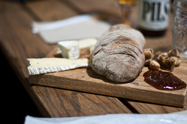 elorablue:  Bierkraft - Cheeseboard by nicknamemiket on Flickr.