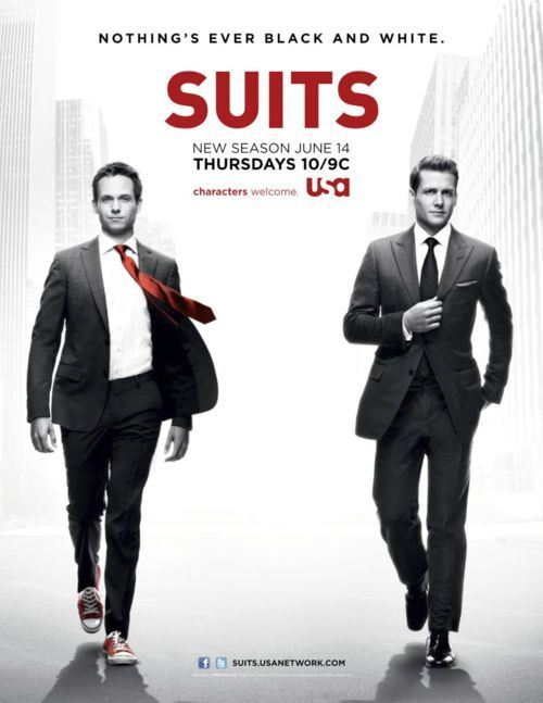 "Suits Season 2 Premiere Preview ""She Knows"" [VIDEO]"