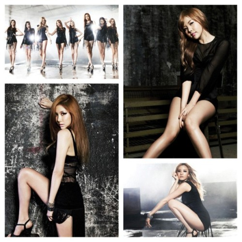 OMFG 3 TEASERS IN 1 DAY?! :') #afterschool #kpop #flashback #NaNa #JungAh #Raina #PERFECTION (Taken with Instagram)
