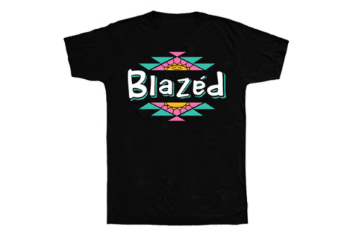 CITY OF WIN X CODY DECAMRY - BLAZÉD TEE Limited edition collab tee with Cody DeCamry to celebrate the release of his new mixtape, Blazéd.  Come cop one and meet Cody at The Bassment (1415 N Ashland), then join us for the listening party at Beauty Bar (1444 W Chicago). Full details after the jump.  [[MORE]]