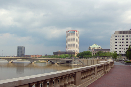 DSC_5099-edit on Flickr.The Scioto Mile is a lovely stretch of the greater Scioto Trail.