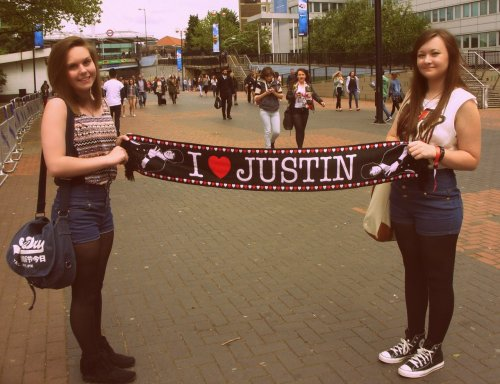 Me and my bestfriend at the summer time ball.