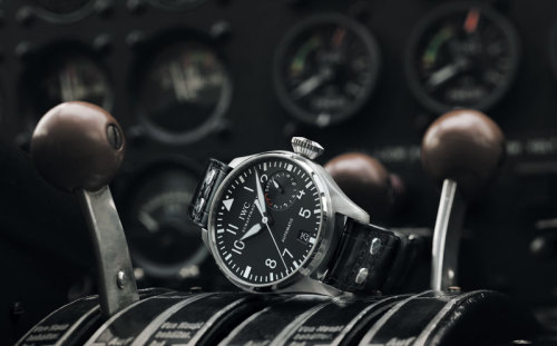 IWC Big Pilot's Watch (Ref. 5009)