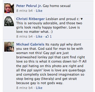 gay iz not gods way guise