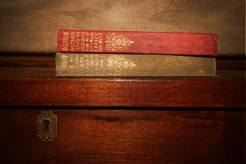 vintage books by Tina Smith on Flickr