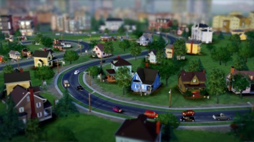 I am, without reservations, excited for the new SimCity. That is all.