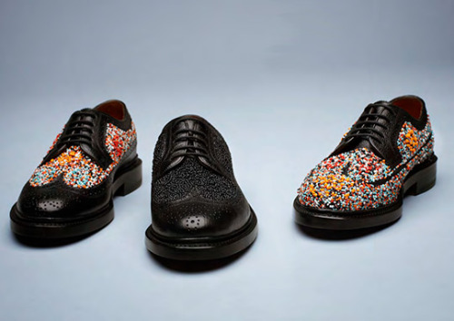 newsin:  Florsheim By Duckie Brown F/W 2012