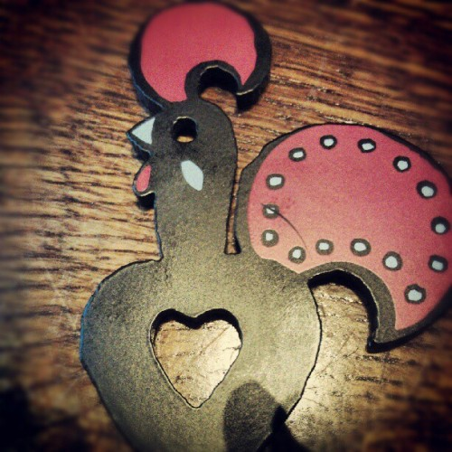 #nandos (Taken with Instagram)
