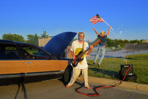 """Mint Car"" video coming soon… http://www.youtube.com/watch?v=DeCtyiEHs0M"