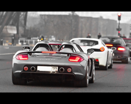 Carrera GT. by Gskill photographie
