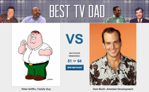 CollegeHumor Toplist: Best TV Dad Help us decide and vote now!
