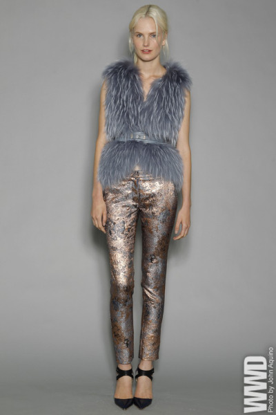 womensweardaily:  J.Mendel Resort 2013